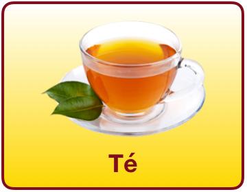 Té - Bebida caliente - Té Divina desintoxicante para el cuerpo - Vida Divina