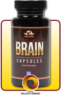 Brain - Suplementos - Vida Divina