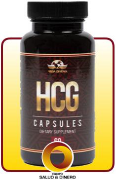 HCG - Perdida de peso - Suplementos - Vida Divina