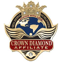 Rango Diamante Corona - Vida Divina