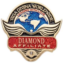 Rango Diamante - Vida Divina