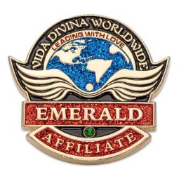 Rango Esmeralda - Vida Divina