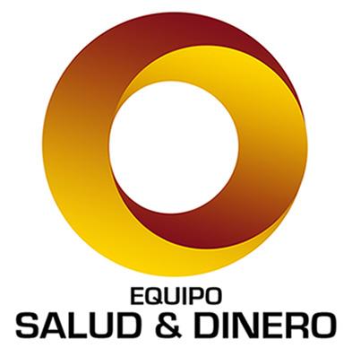 Logo del equipo Salud y Dinero de Vida Divina