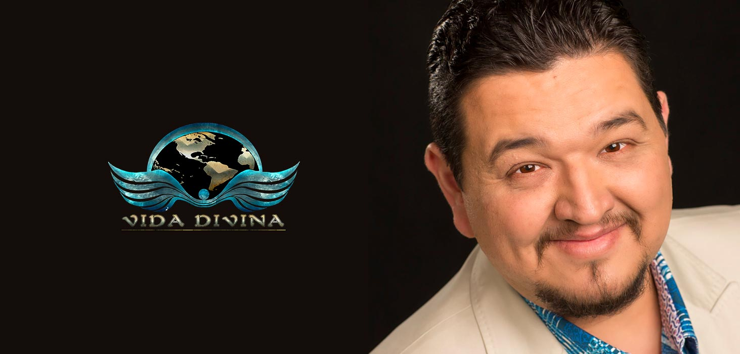 Armand Puyolt, CEO de Vida Divina y gurú de los negocios de multinivel