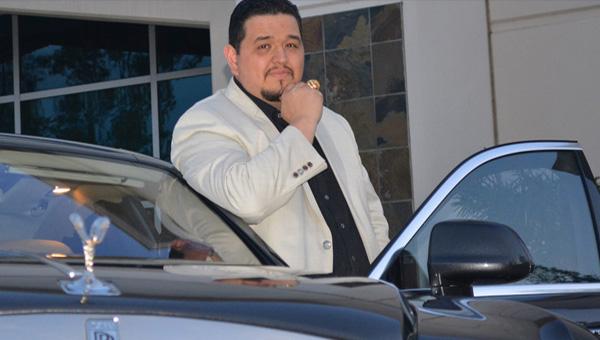 Armand Puyolt, CEO de Vida Divina
