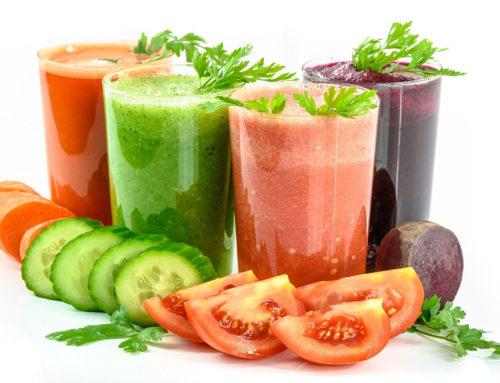 10 Jugos para desintoxicar el cuerpo – Parte 2