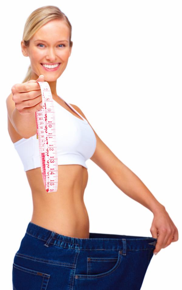 Control de peso con los productos de Vida Divina