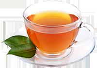 Té Divina - taza de té desintoxicante