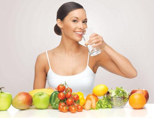 10 Consejos para desintoxicar el cuerpo