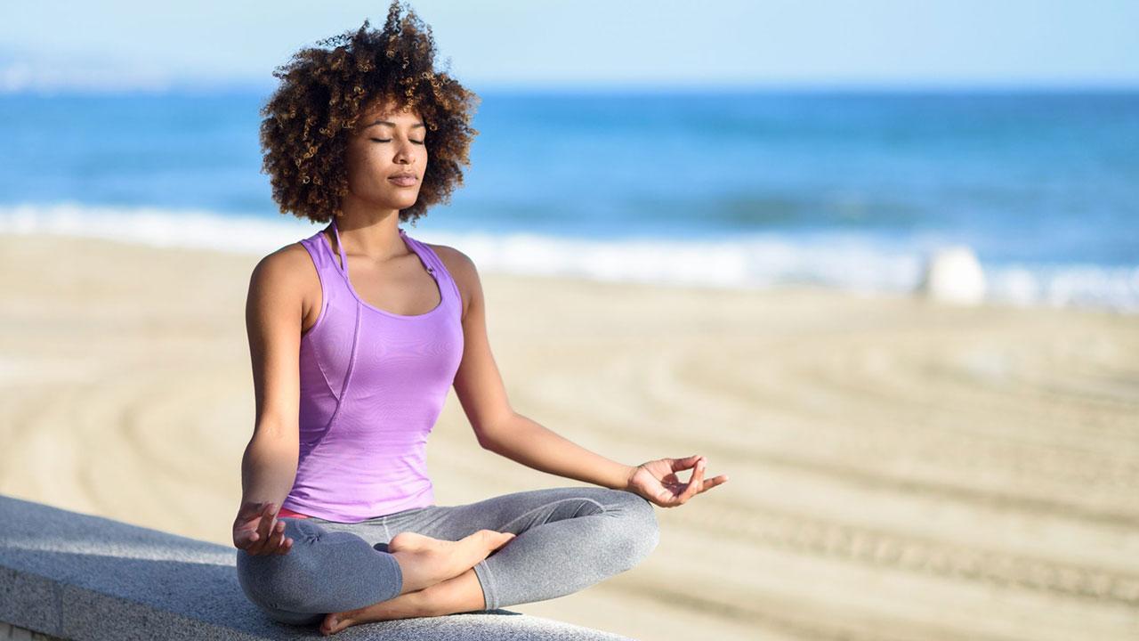 Meditación para lograr una desintoxicación espiritual