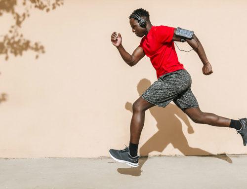 El ejercicio ayuda a desintoxicar el cuerpo