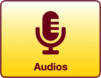 Audios - Vida Divina