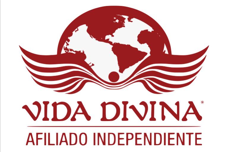 Logo de Afiliado Independiente de Vida Divina