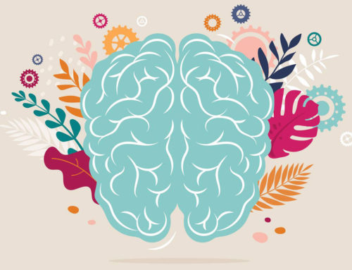 Cuidando nuestra salud mental durante la cuarentena de COVID-19
