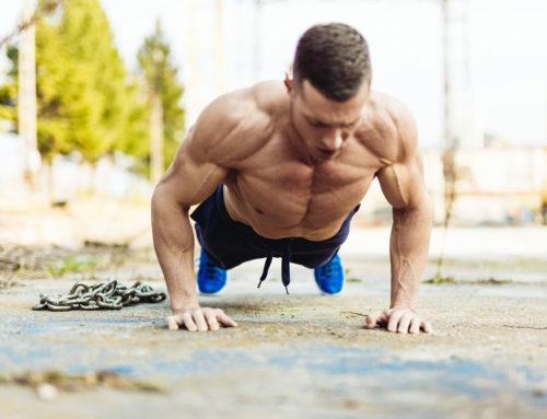 Los mejores ejercicios sin máquinas